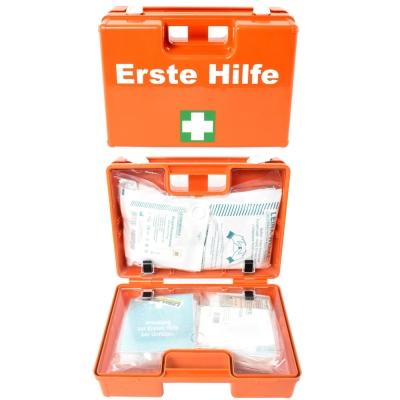 Verbandskoffer nach DIN 13157