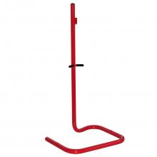 Ständer für Feuerlöscher rot 6-12 kg