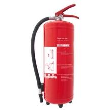 Pulver- Dauerdruckfeuerlöscher 6 kg