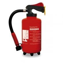 Fettbrand-Aufladefeuerlöscher 3 l